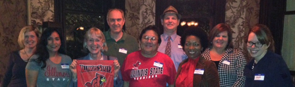 New Orleans Area Alumni Network